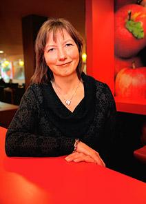 Dr. Lia van Doorn